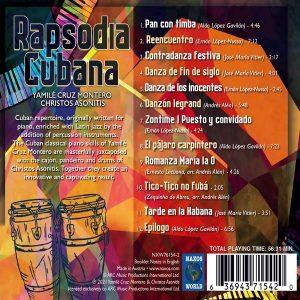 Rapsodia-Cubana-Titel